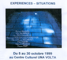 EXPERIENCES - SITUATIONS
